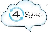 4Sync offering free 15GB cloud storage account 1