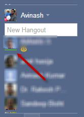 Hangouts online